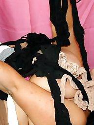 Bbw stockings
