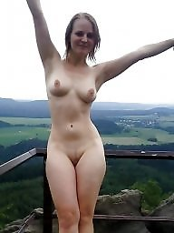 Nudist, Nudists, Flashing, Naturist, Outdoors