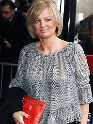 Uk mature, Celebrity, Uk milf