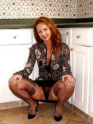 Stockings, Sexy mature, Mature porn, Sexy milf, Mature stockings