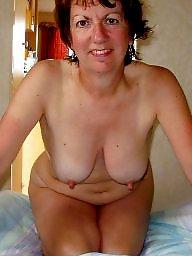Mature tits, Milf ass