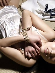 Asian bdsm, Bound, Asians