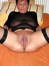 Sexy mature, Stockings mature, Sexy milf, Mature in stockings