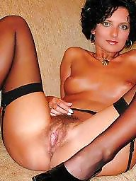 Polish, Amateur milf, Polish milf