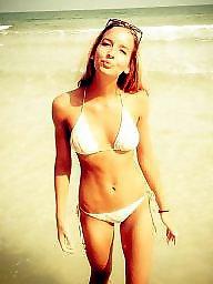 Bikini, Teen bikini, Bikini teen, Teen beach, Bikinis, Bikini beach