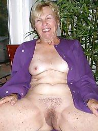 Amateur, Granny mature, Grannis