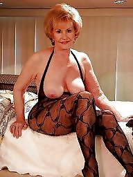 Mature lingerie, Lingerie, Stocking mature