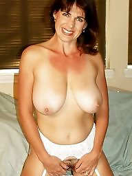 Milf, Aunt, Amateur mom