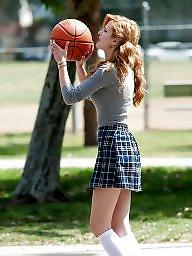 Redhead, Cute, Redhead teens