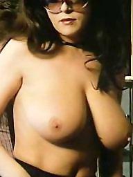 Vintage, Classic, Vintage boobs