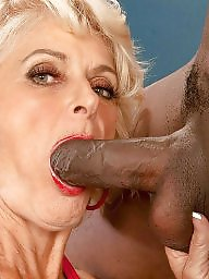 Interracial, Black granny, Mature interracial, Cock, Black mature, Cocks