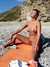 Cute, Beach
