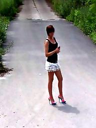 Street, Whore, Whores, Poland