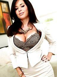 Big mature, Mrs, Mature boobs, Pornstar, Pornstars