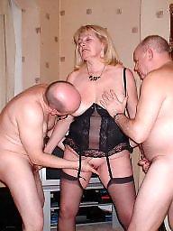 Hardcore, Group sex