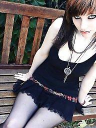 Emo, Goth, Gypsy