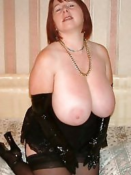 Mistress, Mature big tits