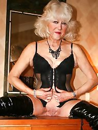 Mature, Mom, Latex, Teen, Milf, Leather