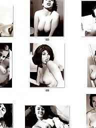Vintage tits, Vintage amateurs