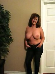 Mother, Mothers, Scottish, Scottish milf, Milf big boobs
