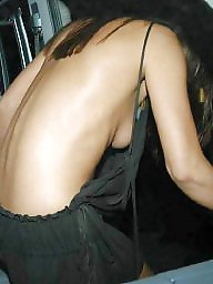 Big tits, Celebrity