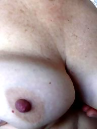 Mature amateur, Nipple, Mature nipple, Mature nipples
