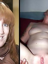 Amateur milf, Mature amateurs, Ginger