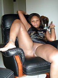 Ebony milf, Black milf