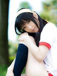 Asian, Asian babe