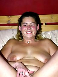 Mature mix, Hairy amateur mature