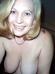 Grandma, Grandmas, Mature boob, Big matures