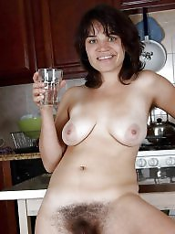 Lady, Amateur mature