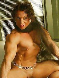 Ebony mature, Black mature, Naked milf, Bodybuilder, Mature ebony, Woman