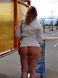 Tits, Milf ass