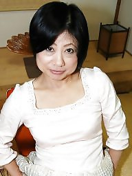 Japanese mature, Mature, Mature japanese