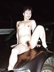 Japanese milf, Japanese amateur, Public nudity, Amateur japanese
