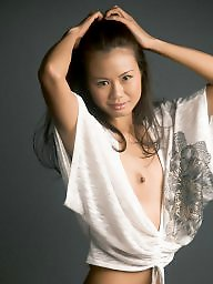 Models, Model, Pretty, Amateur asian