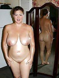 Nice, Big tits babe