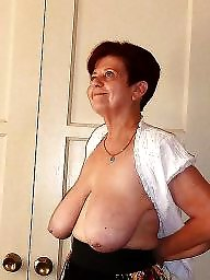 Slave, Grannies, Big granny, Granny boobs, Mature bdsm, Granny big boobs