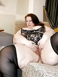 Fat, Mature ass, Mature bbw ass, Huge, Fat mature, Fat bbw