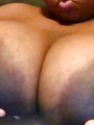 Areola, Nipples, Bbw black