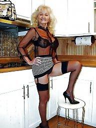 Milf stockings, Mature stocking, Sexy milf, Sexy mature, Mature mix