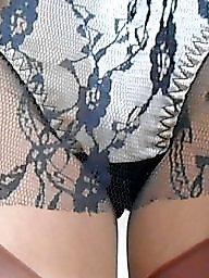 Tanned, Vintage nylon, Nylon upskirt, Upskirt stockings