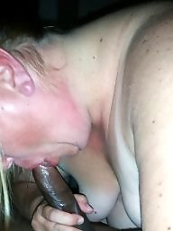 Blond, Blowjobs
