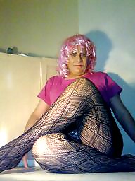 Tight, Transvestite, Tights