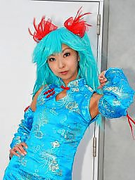 China, Teens, Dress, Cosplay, Teen dress, Dresses