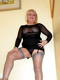 Sexy, Mature stockings, Mature stocking, Milf stocking