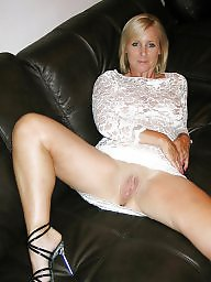 Amateur mom, Mature moms