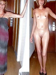 Dressed undressed, Mature, Undressed, Dress undress, Mature dress, Undressing