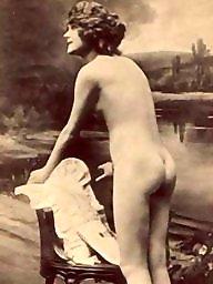 Ladies, Vintage amateur